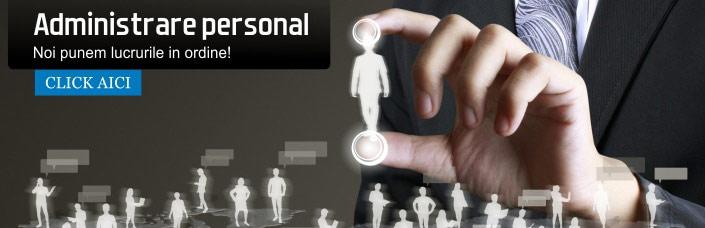 Administrare personal